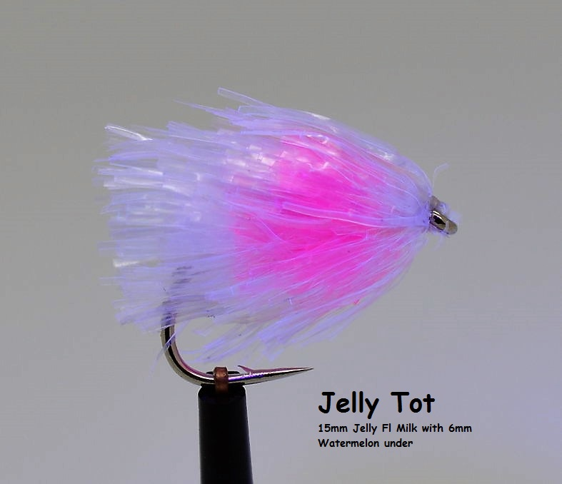 Mico Jelly Fritz 6mm