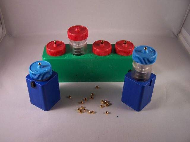 Quad Bead Dispenser